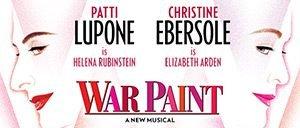 Biglietti per War Paint a Broadway