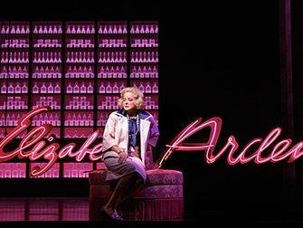 Biglietti per War Paint a Broadway - Elizabeth Arden