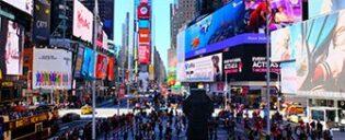 New York per chi non parla bene l'inglese