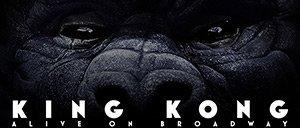 Biglietti per King Kong the Musical a Broadway