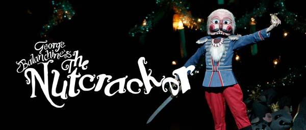 Biglietti per The Nutcracker a New York
