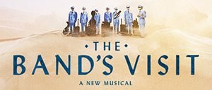 Biglietti per The Band's Visit a Broadway