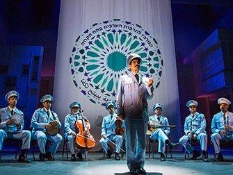 Biglietti per The Band's Visit a Broadway- La band