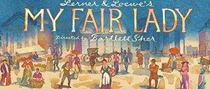 Biglietti per My Fair Lady a Broadway