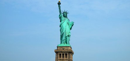 Compleanno Lady Liberty