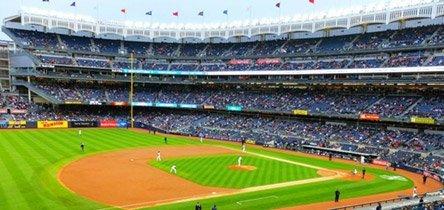 Partita degli Yankees