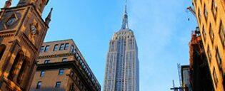 Tour dei film classici a New York