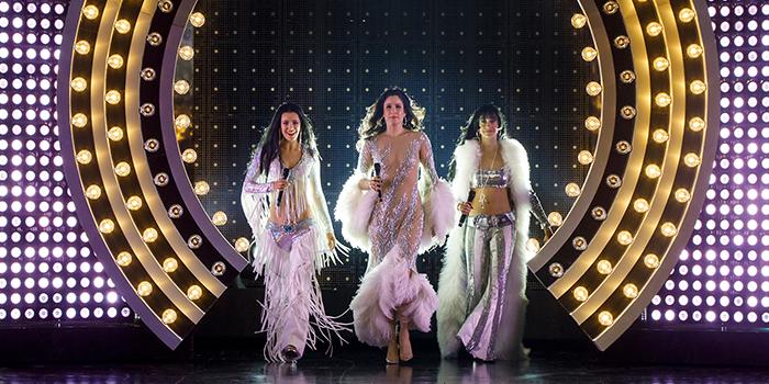Biglietti per The Cher Show a Broadway - Cast