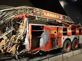USA Sightseeing Pass - 9/11 Museum