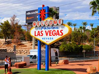 USA Sightseeing Pass - Las Vegas