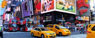 Vinci un viaggio a New York