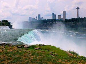 Da New York alle Cascate del Niagara in autobus per un giorno