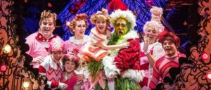 Biglietti per il musical How The Grinch Stole Christmas!