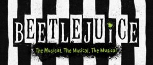 Biglietti per Beetlejuice a Broadway