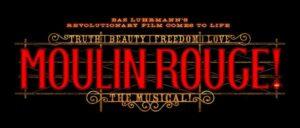 Biglietti per Moulin Rouge! The Musical a Broadway