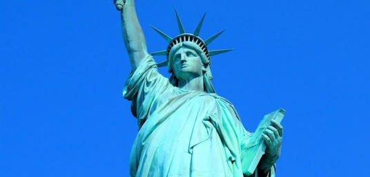 Compleanno di Lady Liberty