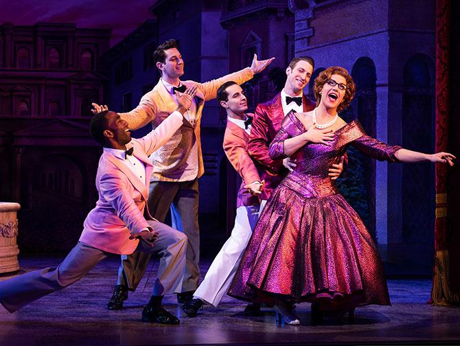 Biglietti per Tootsie a Broadway - Dorothy Michaels