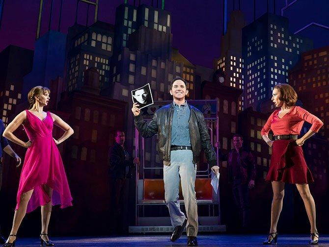 Biglietti per Tootsie a Broadway - Michael Dorsey