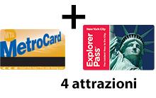 Unlimited + 4 attrazioni