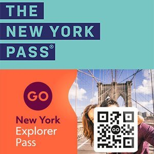 Top 10 a New York - Pass scontati