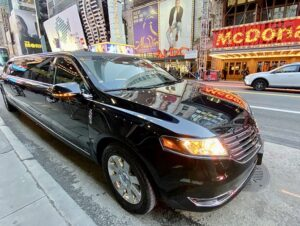 Noleggio limousine a New York